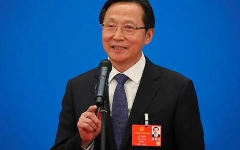 关于生猪形势,韩部长用两句话给出了定心丸